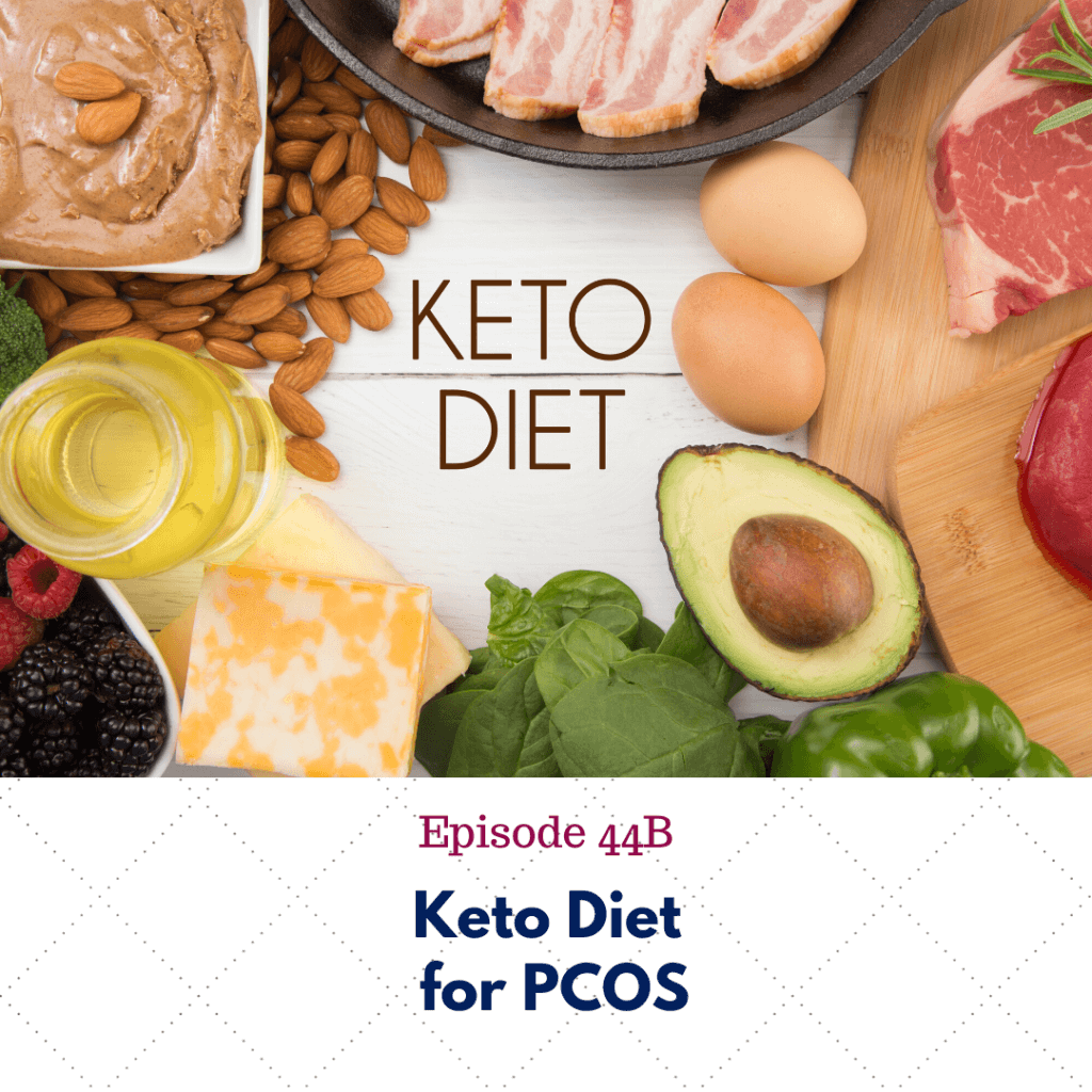 Keto Diet for PCOS